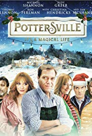 Podcast Episode 5: Pottersville