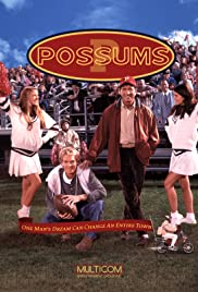 Possums Movie Poster
